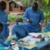 Ebola Vaccine Shown to Work in New Study