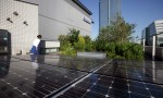 Panasonic and Tesla to Begin Solar Cells Production in New York