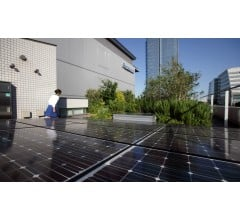Image for Panasonic and Tesla to Begin Solar Cells Production in New York