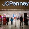 J.C. Penney Sees Drop in Holiday Sales