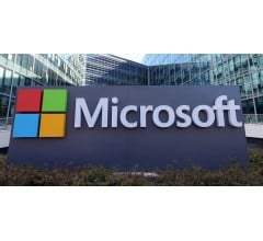 Image for Microsoft Posts Higher Profit on Cloud Service Demand