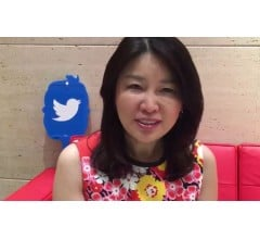 Image for Twitter Chief in China Steps Down