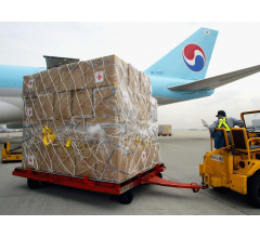 Image for Amazon Will Spend Nearly $1.5 Billion on Air Cargo Hub