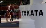 U.S. Company Leading Race to Buy Airbag Maker Takata