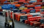 China Becomes Germany's Largest Trading Partner