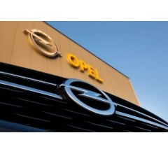 Image for Opel Sold by General Motors to PSA