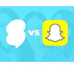 Image for Snapchat Could Be Given Difficult Test by Asia Rival