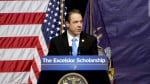 New York Approves Free College Tuition
