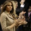 Daily Mail to Pay Melania Trump $3 Million