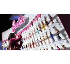 Image for Mattel CEO Promises Growth Following Sales Slump