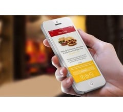 Image for McDonald's Ordering Via Mobile Could Give Handsome Return