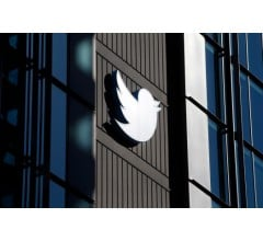 Image for Revenue at Twitter Beats the Street, Monthly Users Increase