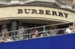 Burberry Misses Estimates on Sales