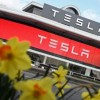 Tesla Deliveries Set Record for One Quarter at 25,000