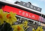 Tesla Deliveries Set Record for One Quarter at 25,000