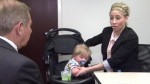 Flight Attendants Accuse Frontier Airlines of Not Allowing Breast Feeding