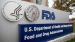 FDA Approves New Treatment for ALS