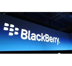 Image for Blackberry Returns as Stock Surges Following WannaCry