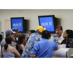 Image for Spirit Airlines Cancellations Cause Chaos in Airport