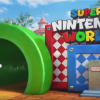 Super Nintendo World Theme Park Officially Starts Construction