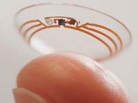 Google Working on Smart Contact Lens