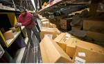 UPS Shares Down After Company Warns of Lower Profit