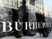 Shares at Burberry Spike Following Strong Quarter