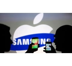 Image for Apple and Samsung Extend Lead in U.S. Smartphone Market