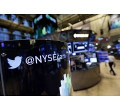 Image for Twitter Shares Get Boost After Analysts Initiate Coverage