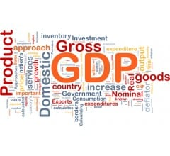 Image for GDP in U.S. Up 3.2% During Fourth Quarter