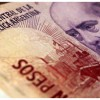 Peso in Argentina Plunges