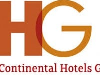 Shares at InterContinental Hotels Fall