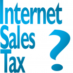 Online Fix for Sales Tax Dims in Congress