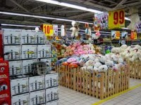 Consumer Prices in China Up 2% for February