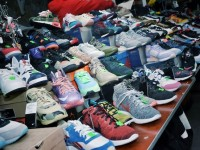 Adidas and Nike Supplier Goes on Strike in China Halting Output