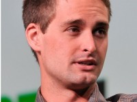 Snapchat Boss Upset by E-mails