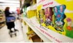 Late Easter Drives April Retail Sales