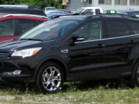 C-Max, Escape and Other Vehicles Recalled by Ford