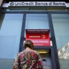 Italian Banks Up With Rest of Europe Stocks