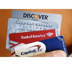Image for Americans Loving Debt Again