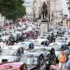 Uber Announces Ridership Increases 850%