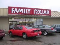 Profits Falls at Family Dollar Stores