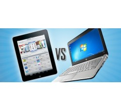 Image for Sales of Tablets Slow as the PC Finds its Footing