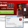 Facebook Targeted by Malicious App About Color Change