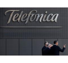 Image for Telefonica Enters Bid for GVT of $8.99 Billion