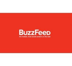 Image for BuzzFeed Funds Expansion By Raising $50 Million
