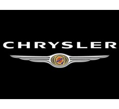 Image for Sales at Chrysler Rise 20% in U.S.