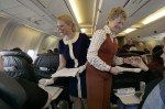 United Offering Buyouts of $100,000 to Flight Attendants