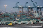 Problems at Port Threaten Retailers in U.S. for Holidays