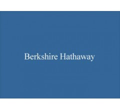 Image for Berkshire Sees Drop of 9% in Earnings